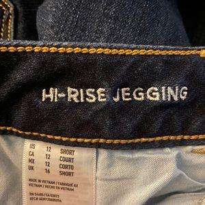 American Eagle High Rise Jegginga